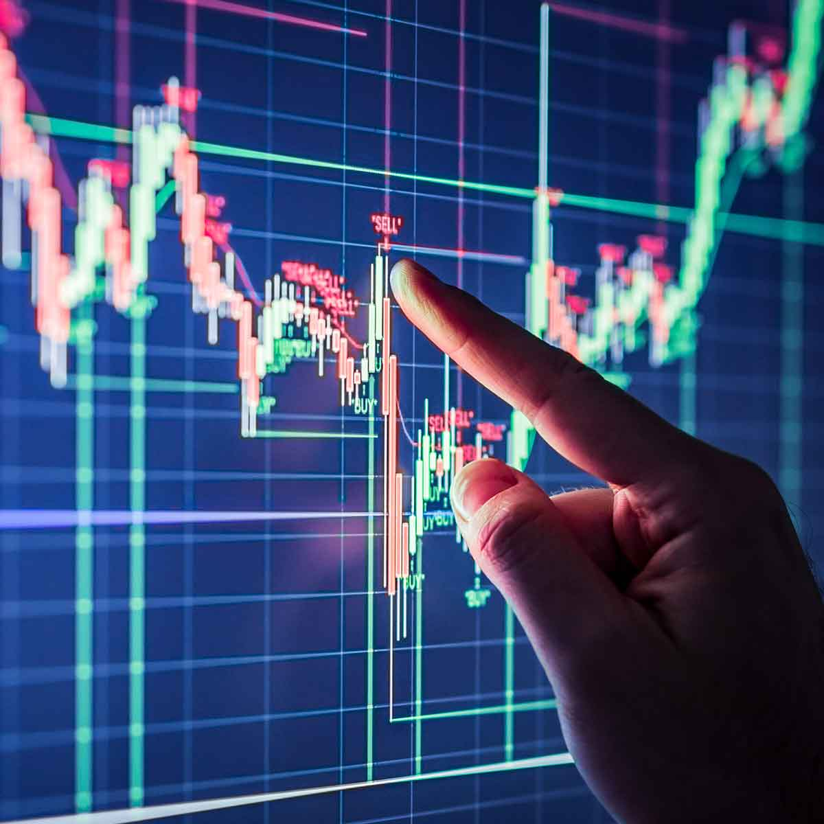 Trading the Stock Market – Why Most Traders Fail | Wealth Within