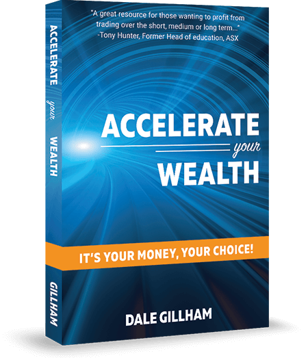 Accelerate Your Wealth book cover