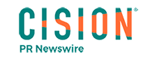 PR Newswire Cision Logo