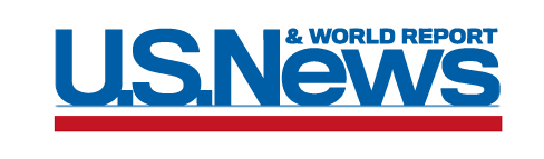 Logo of U.S.News & World Report