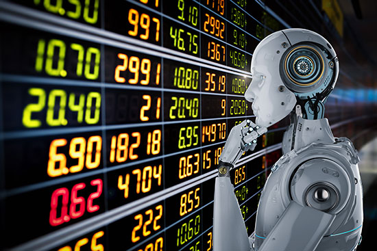 What is Robot Trading & Should You Be Worried? | Wealth Within